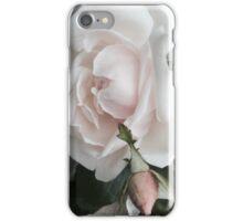 Pale Pink Sweetness iPhone Case/Skin
