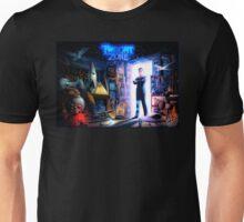 TZ PB Unisex T-Shirt