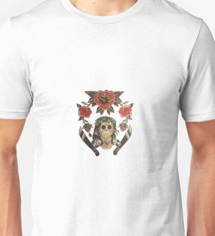 Jason Jesus Unisex T-Shirt