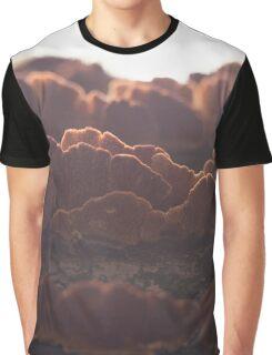 Dreamin N' Fungus Graphic T-Shirt