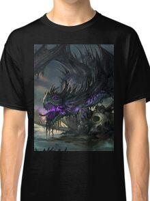 Undead Dragon Classic T-Shirt