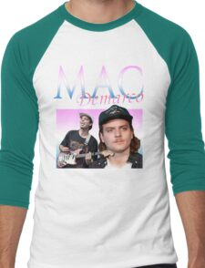 Mac Demarco Retro Men's Baseball ¾ T-Shirt