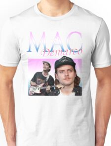 Mac Demarco Retro Unisex T-Shirt