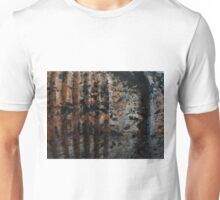 Art Scratches Unisex T-Shirt