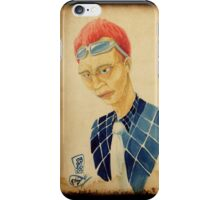 Yakuza iPhone Case/Skin