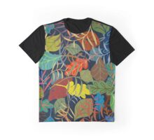 jungle Graphic T-Shirt