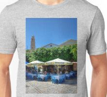 Maria's Tavern Unisex T-Shirt