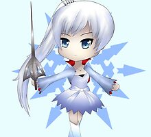 Weiss  by Louiology