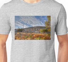 Ruin on the Hill Unisex T-Shirt
