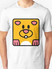 Cheeks the Hamster T-Shirt