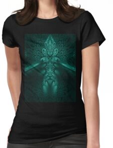 Gynomorphic Womens Fitted T-Shirt