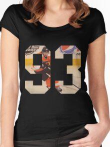 #93 - Scoracek Women's Fitted Scoop T-Shirt