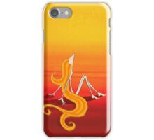 Kazart Phoebe 'Space' iPhone Case iPhone Case/Skin