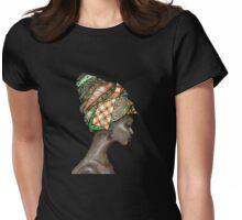 Daudi Womens Fitted T-Shirt