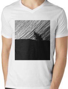 Jupiter from Earth Mens V-Neck T-Shirt
