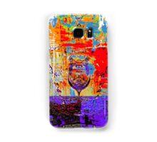 Wine Spill Samsung Galaxy Case/Skin