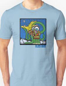 Alien Hunt T-Shirt