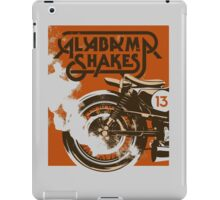 Alabama Shakes - BAND iPad Case/Skin