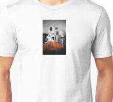 autumn at the Weisman Unisex T-Shirt