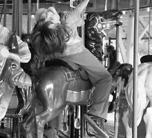 Trick Rider by Jinx13