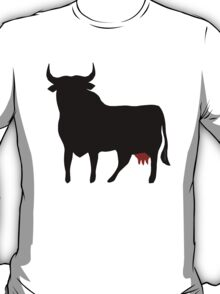 No Bull! T-Shirt