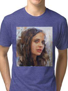eva Tri-blend T-Shirt