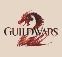 Guild Wars 2 by zabuzeta