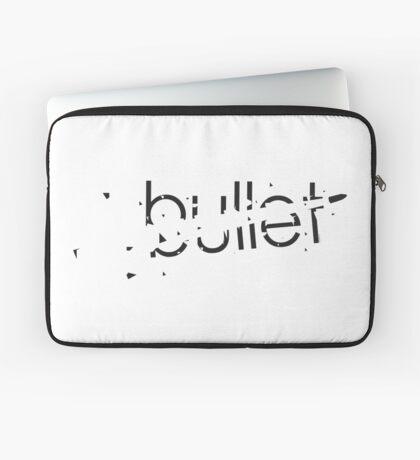 Bullet Laptop Sleeve