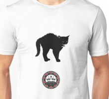 Sabo the Cat International Workers of the World Mascot Unisex T-Shirt