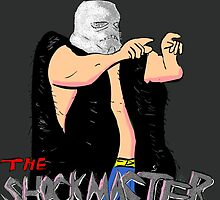 The Shockmaster by Retrospectglory