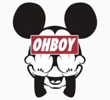 Ohboy by BluePixel