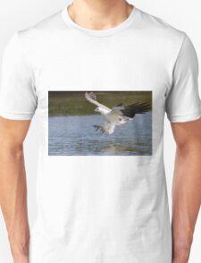 Talons First T-Shirt