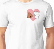 Pooh lover Unisex T-Shirt