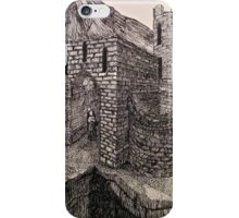 The Lady's Castle iPhone Case/Skin