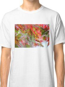 Happy Fall Rainy Day Classic T-Shirt