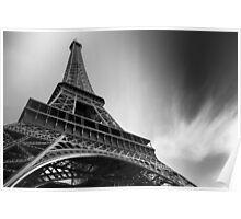 Eiffel Tower - Eiffelturm - Paris  Poster