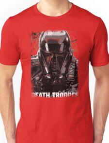 Death Troop Unisex T-Shirt