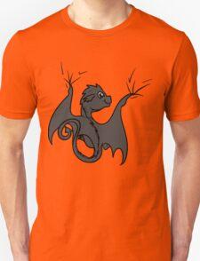 Dragon Rider Unisex T-Shirt