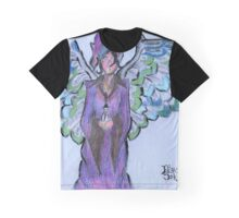 Forest angel Graphic T-Shirt