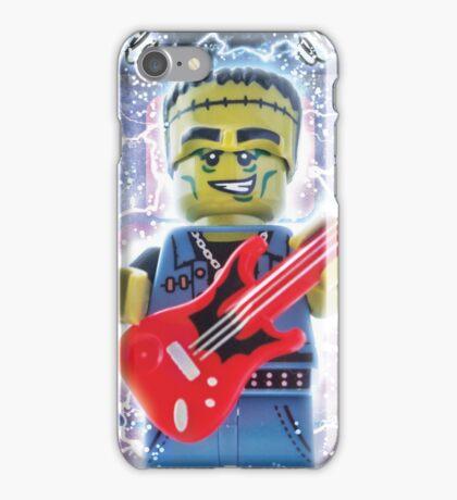 Electric Guitar iPhone Case/Skin