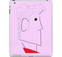 Three iPad Case/Skin