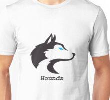 Siberian Husky Unisex T-Shirt