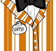 Dapper Dan - Halloween by ChandlerLasch