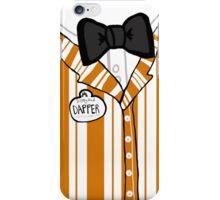 Dapper Dan - Halloween iPhone Case/Skin