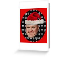 Christmas Mitchell Greeting Card