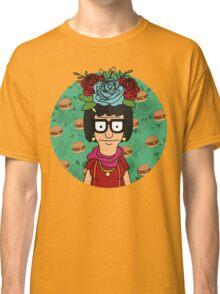 Tina Kahlo Classic T-Shirt