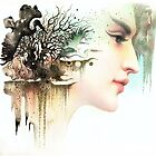 Wild Cranes by Anna Ewa Miarczynska