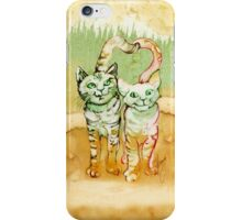 Tree Brothers iPhone Case/Skin