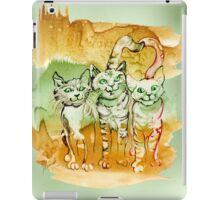 Tree Brothers iPad Case/Skin