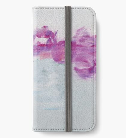 Tulpen iPhone Wallet/Case/Skin
